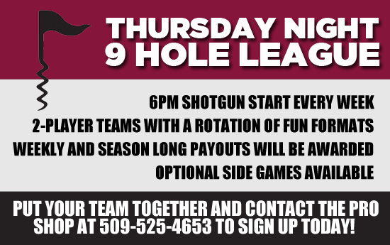 WV Thursday League3